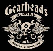 Gearheads MCRS logo