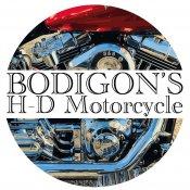 Bodigons Logo