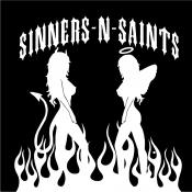 Sinners-N-Saints logo