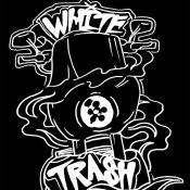 White Trash Alley Logo