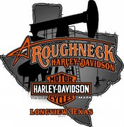 Roughneck HD Logo