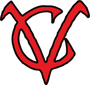 Vengeance Cycle Logo
