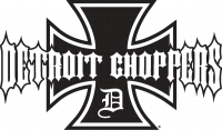 Detroit Chopper Logo