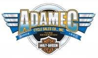 Adamec Harley Davidson Logo