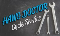 Hawg Doctor Cycle Service Logo