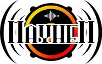 Mayhem Custom Audio Logo