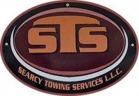 Searcy Autoworks logo