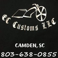 EC Customs logo