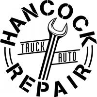 Hancock Repair Logo