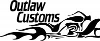 Outlaw Customs Logo