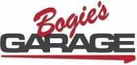 Bogie's Garage Logo