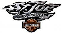 St. Joe Harley Davidson Logo