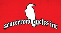 Scarecrow Cycles Logo