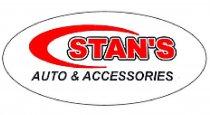 Stans Auto Logo