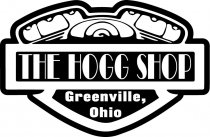 The Hogg Shop Logo
