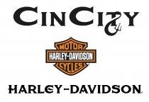 CinCity Harley-Davidson Logo