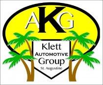 Klett Automotive Group Logo