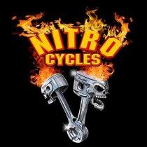 Nitro Cycles Logo