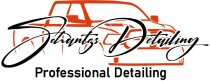 Schantzs Detailing Logo