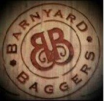 Barnyard Baggers logo