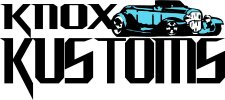 Knox Kustoms logo