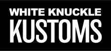 White Nuckle logo