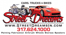 Street Dreams logo