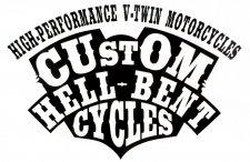 Hell Bent Custom Cycles logo