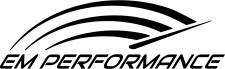 EM Performance logo