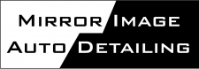 Mirror Image Auto Detailing logo