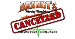 Brandt's Harley Davidson Logo