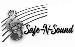 Safe N Sound Logo