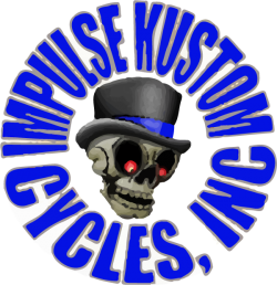 Impluse Customs logo