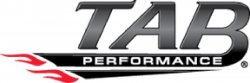 TAB Performance Logo
