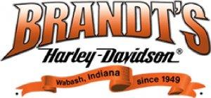 Cannonball Harley Logo