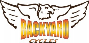 Backyard Cycles Logo