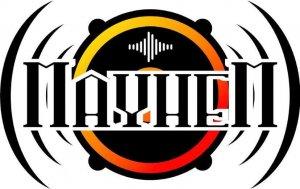 Mayhem Custom Audio Logo