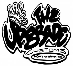 The Upgrade Customs Logo