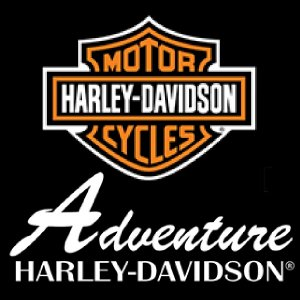 Adventure Harley Logo