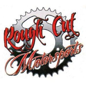 Rough Cut Motorsport logo
