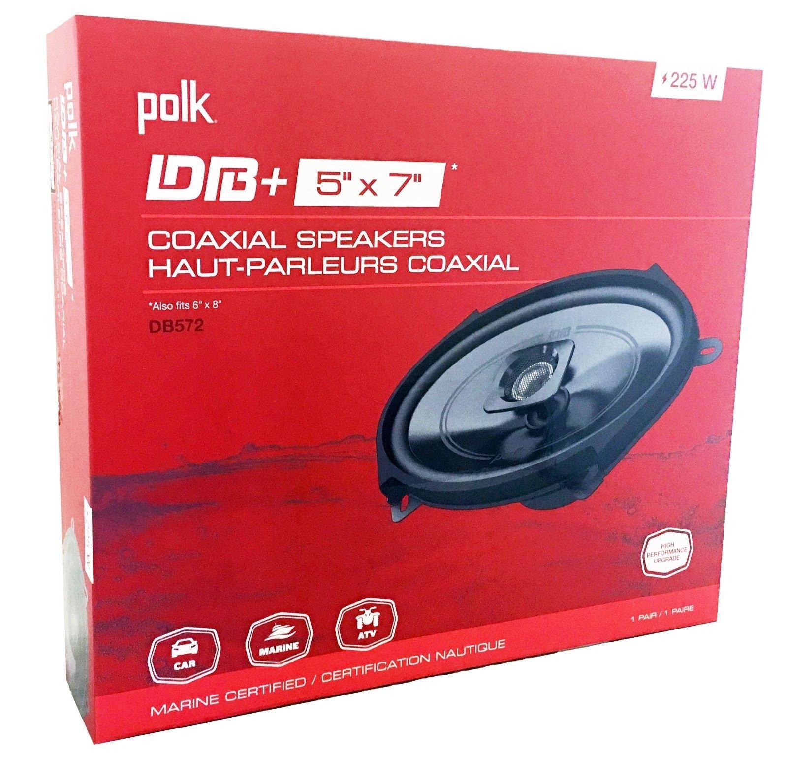 Polk DB572