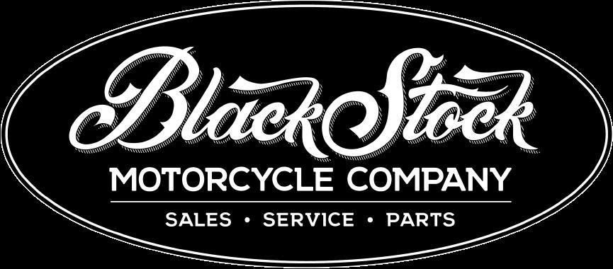 BlackStock Logo