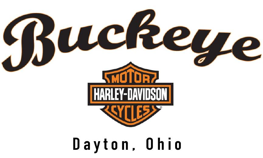 Buckeye Harley Logo