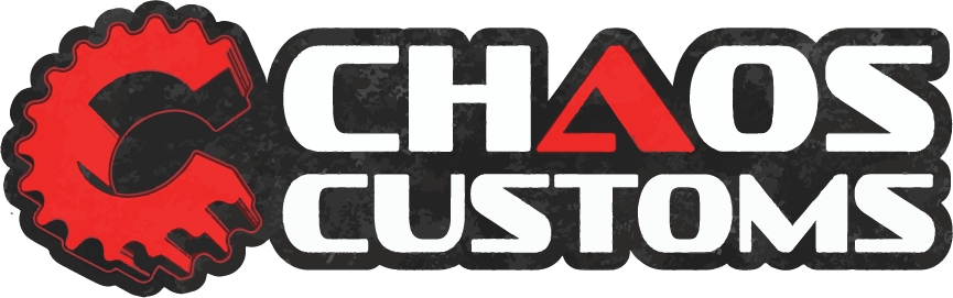 Chaos Customs Logo