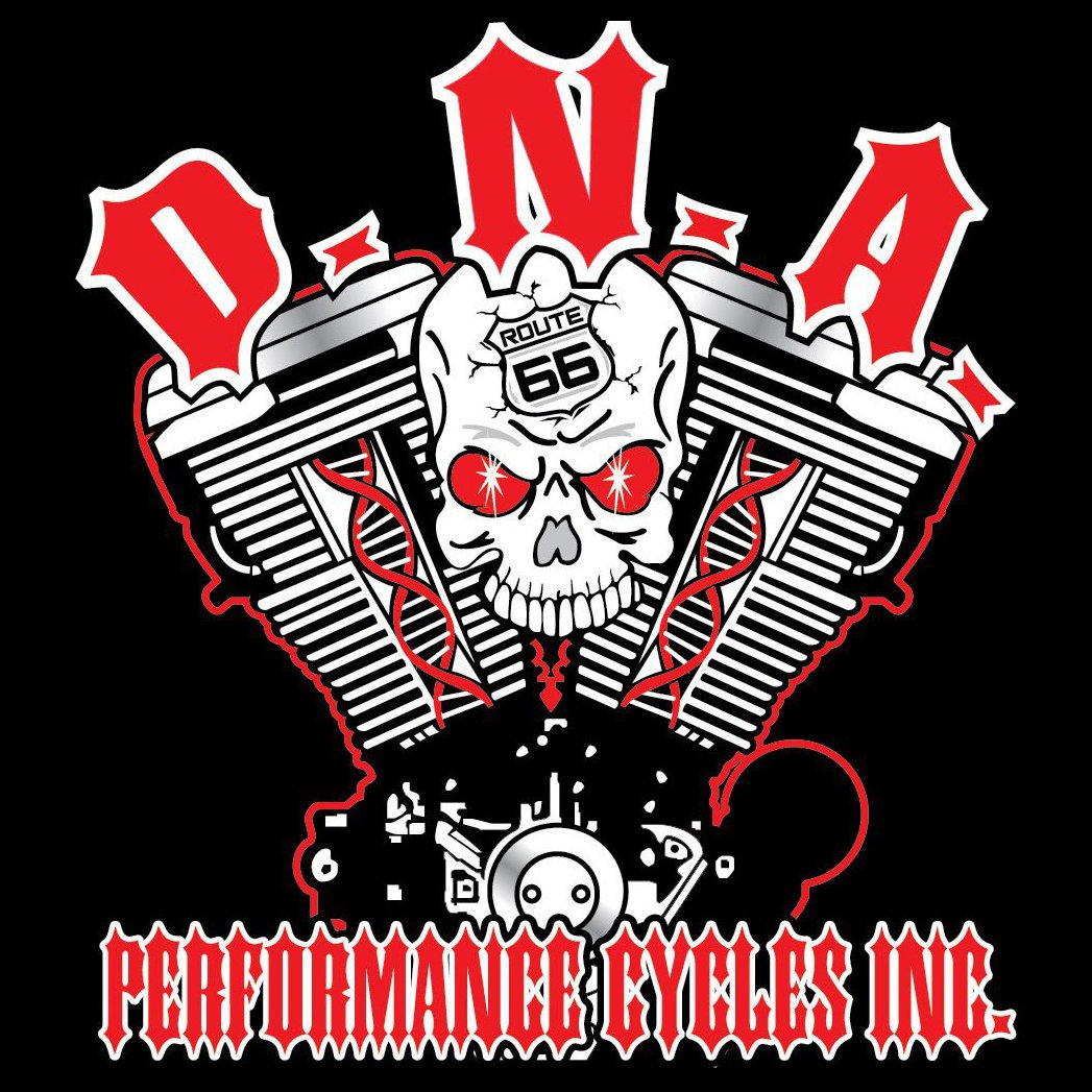 DNA Performance Cycle logo