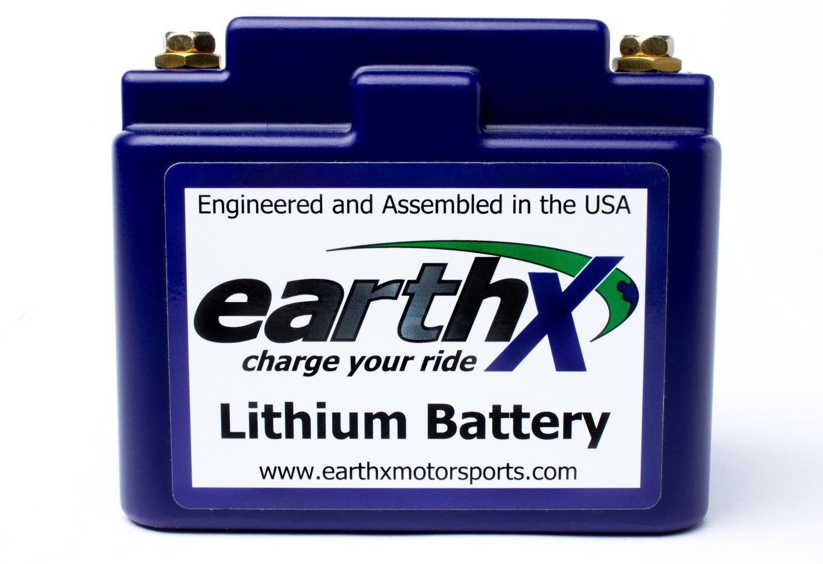 EarthX ETX36E for Harley Davidson Motorcycles