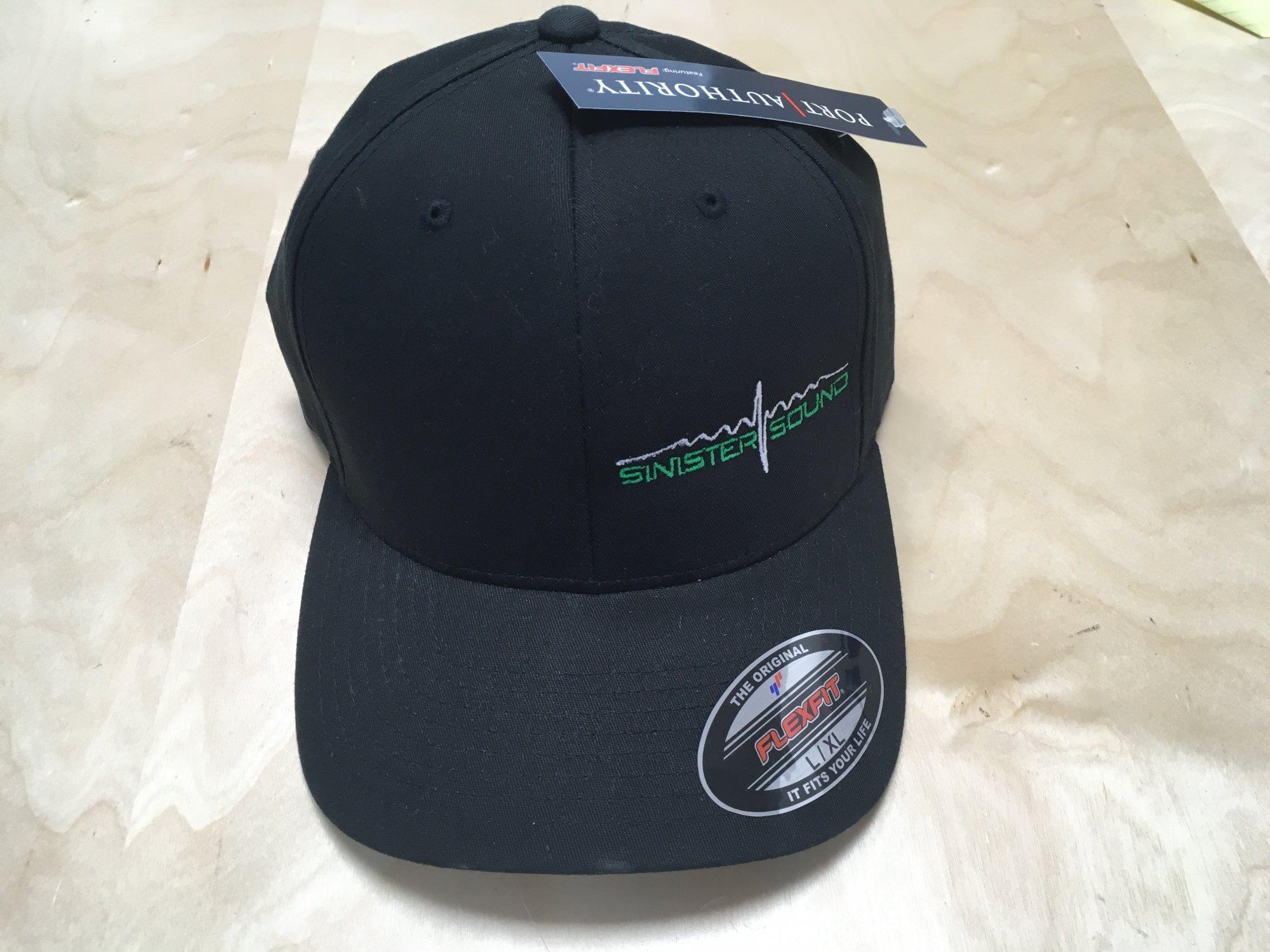 SinisterSound Hat