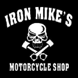 Iron Mikes logo