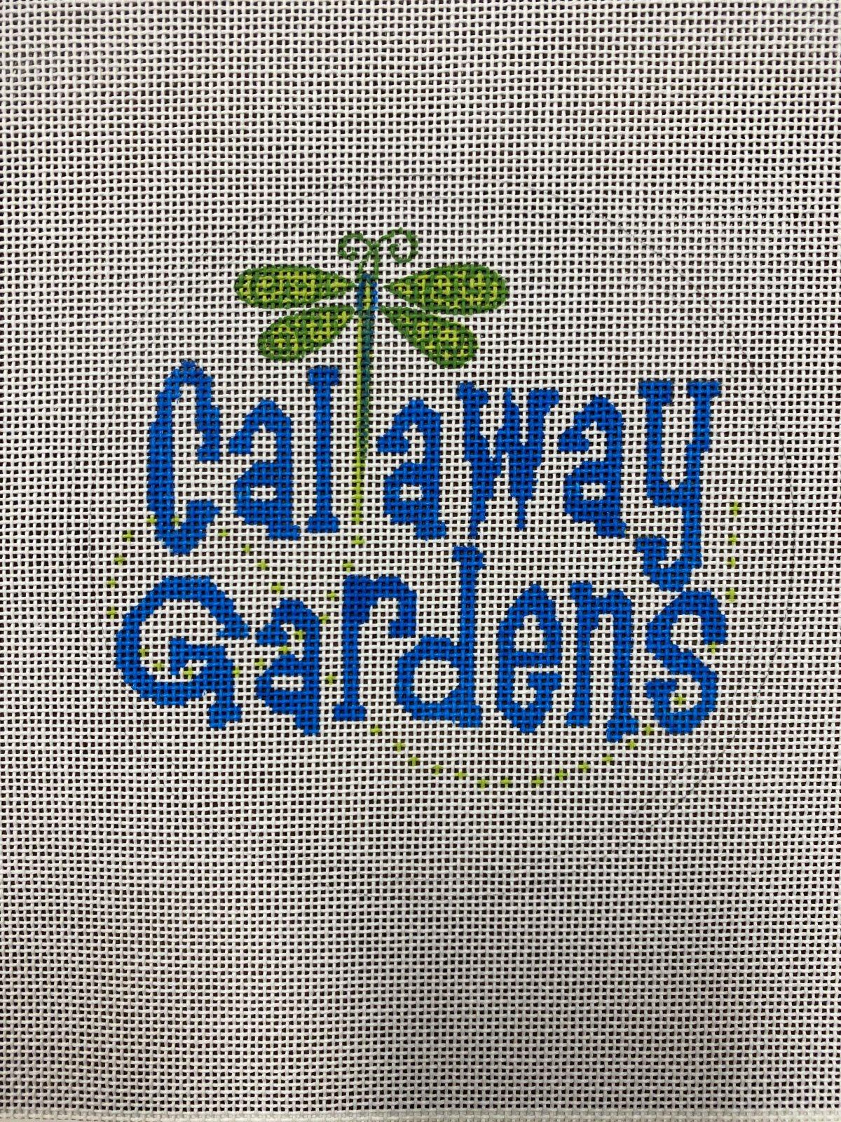 callaway gardens 2014 ornament