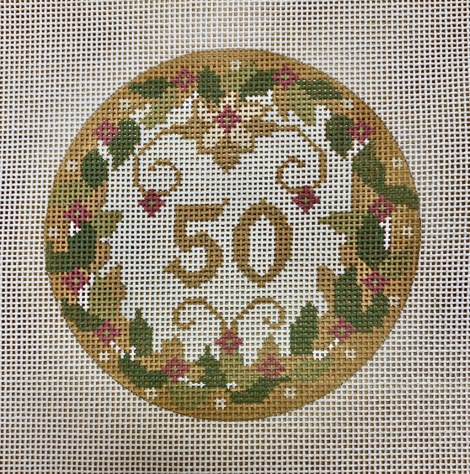 50th anniversary round